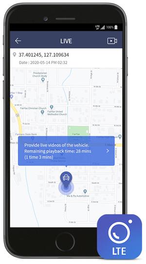 app per localizzazione thinkware t700