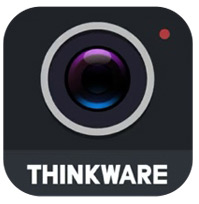 applicazione thinkware per t700 per smartphone