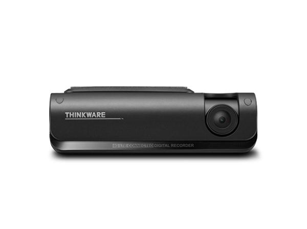 immagine thinkware t700 dash cam con 4g e modem lte